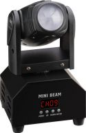 Mini LED moving beam BEAM-40/WS
