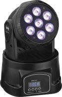 Mini LED moving wash WASH-40LED/SW
