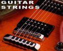 Guitarstrenge komplet standard sæt - El Guitar