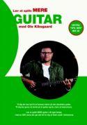 Lær at spille MERE GUITAR med Ole Kibsgaard / 100% Dansk DVD