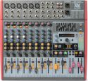 Power Dynamics PDM-S1203A 12-kanals Powermixer 800W / DSP, MP3, USB IN/OUT