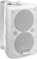 PA-højttaler hvid PAB-586/WS