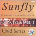 Sunfly Gold 35 - Blink 182 & Sum 41