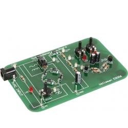 L�belys s�t med musikstyring og autospeed, 4 LED moduler
