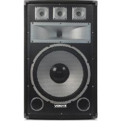 STX-95 Twin Top Player & Mixer CD/USB/MP3