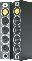 """Hi-Fi højttalersæt SHFT57B, 3-vejs gulvmodel med 4 stk. 6.5"""" bas / 600W - imponerende basgengivelse!"""