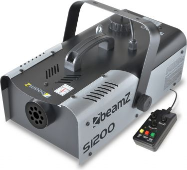S1200 MKII Smoke Machine
