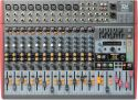 Professionel Scenemixer PDM-S1603 / 16-kanals med DSP/MP3 og USB in/out