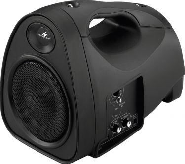 Portable amplifier system TXA-110