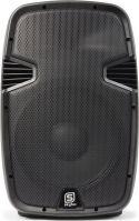 """Aktiv trådløs højtaler SPJ-1200ABT MP3 Hi-End / 12"""" bas 600W med USB/MP3-afspiller og Bluetooth®"""