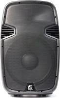 """Aktiv trådløs højtaler SPJ-1500ABT MP3 Hi-End / 15"""" bas 800W med USB/MP3-afspiller og Bluetooth®"""