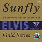 Sunfly Gold 52 - Elvis 3