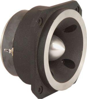 "Titanium Bullit Diskanthorn Pro-serie 1.5"" / 100W"