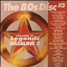 Legends Bassline vol. 31 - The 80s Disc #3