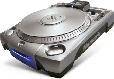 Numark HDX Hard Drive CD/MP3 Player