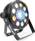 BX96 PAR with COB LED and strobe