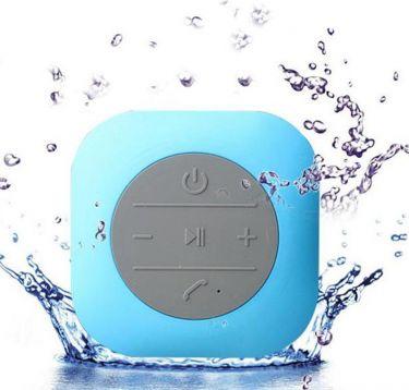 MX5 Bluetooth Bathroom Speaker