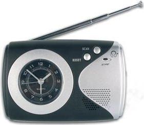 WT049R Ur med FM & alarm