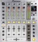 Pioneer DJM-700-S Mixer, sølv