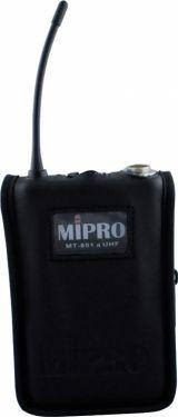 Mipro etui for lommesender ACT5T og ACT7T