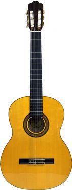 Santana ST800 Klassisk Flamenco guitar Show-Off serie