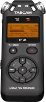 Tascam DR-05V2 håndholdt stereo optager