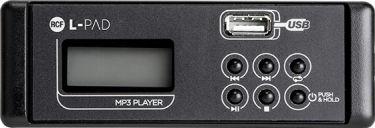RCF Livepad MP3 player modul