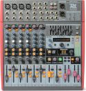 Professionel Scenemixer PDM-S803 / 8-kanals med DSP/MP3 og USB in/out