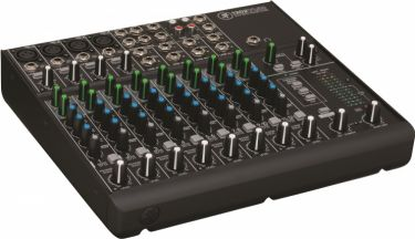 Mackie 1202VLZ4 Mixer 12 kanaler (4 Mic/4 stereo line)