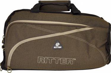 RitterBag Cornet, Farve: Bison & Sand