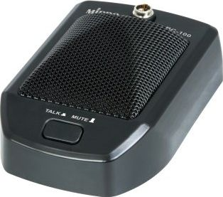 Mipro Bordmikrofon basestation, uden lommesender