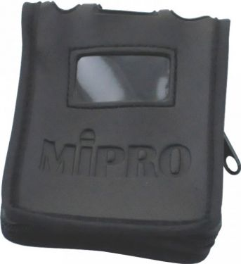Mipro etui for lommesender ACT70T og 71T