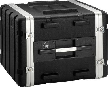 Flightcase 8U ABS MR-108