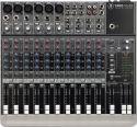 Mackie 1402-VLZ3 Professionel 14-kanals mixer