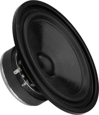 High-quality hi-fi bass-midrange speaker, 70W, 8Ω SPH-176