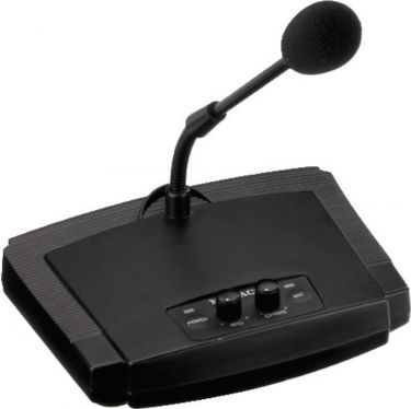 PA desktop microphone ECM-450