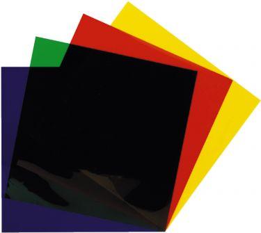 Set of Colour Filters LEF-56SET