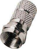 Screw-on Fplug, inside: Ø5.5mm forcables:Ø5.9mm FCH-13