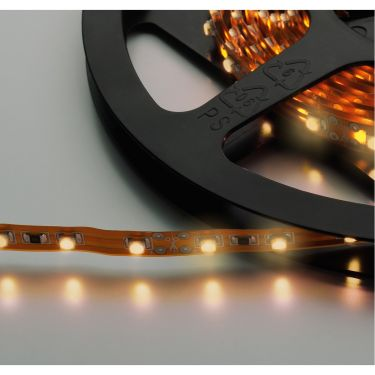 LED-strip varm hvid 12V 5m LEDS-5/WWS