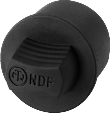 Rubber dust covers NDF-1