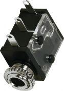 3.5mm mono panel jack NA-35