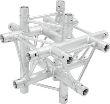 Alutruss TRILOCK 6082AC-61(50) 6-Way Piece