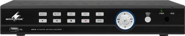 8-channel AHD digital recorder AHR-82