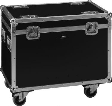 Flightcase t/CUBE-630/LED MR-CUBE2