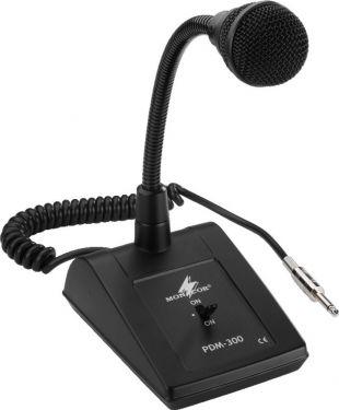 PA desktop microphone PDM-300