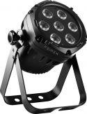 LED spot RGBW 60W FX-100