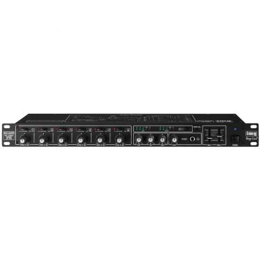 Mixer 6-kanals ULM-164/SW