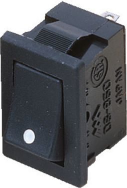 Rocker switch DS-850