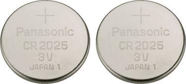 Series of Lithium Batteries CR-2025