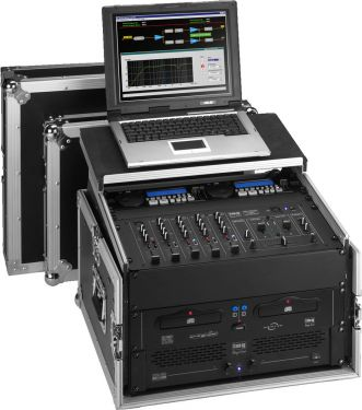DJ-Flightcase MR-106PC